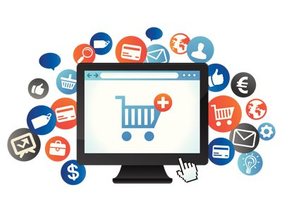eCommerce Website Developing Costing